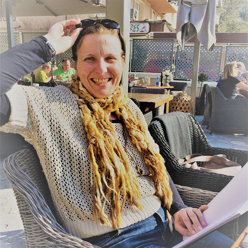 Kontakt Daten von Komponistin Veronika Agnes Fancsik aus Berlin